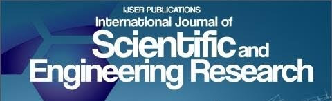 IJSER™ Publications